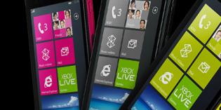 Windows Phone 7(IS12T)のタッチが過敏、ほかいろいろなトラブル(?)